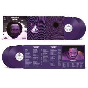 Drank (Purple Colored 2LP+MP3)