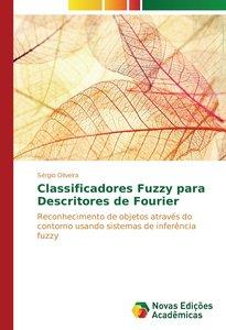 Classificadores Fuzzy para Descritores de Fourier