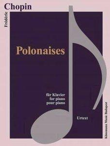 Chopin, Polonaises
