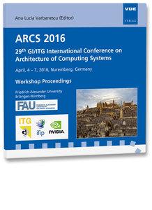 ARCS 2016