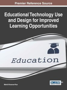 Educational Technology Use and Design for Improved Learning Oppo