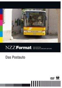 Das Postauto - NZZ Format