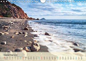Elba - die Insel im Mittelmeer (Wandkalender 2019 DIN A4 quer)