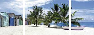 Insel Saona, Karibik