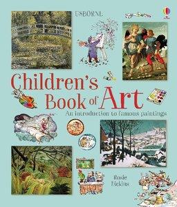 Children\'s Book of Art
