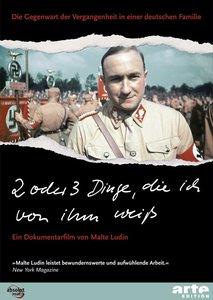 2 oder 3 Dinge, die ich von ihm weiß, 1 DVD (deutsche u. französ