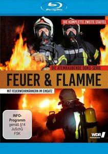Feuer und Flamme - Mit Feuerwehrmännern im Einsatz. Staffel.2, 1
