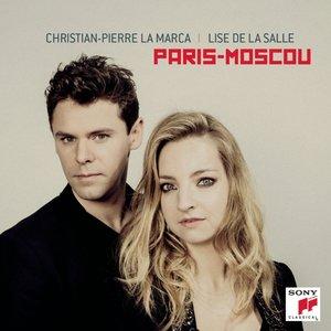 Paris-Moscou