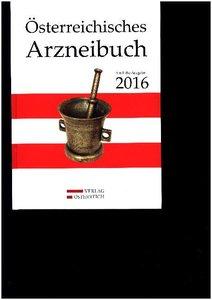 Österreichisches Arzneibuch 2015