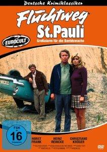Fluchtweg St.Pauli