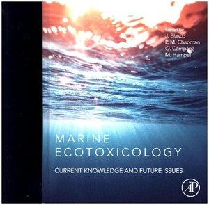 Marine Ecotoxicology