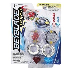 Beyblade Dual Pack Assorti