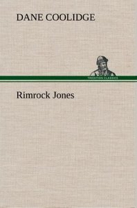 Rimrock Jones