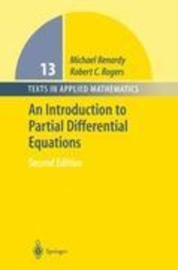 An Introduction to Partial Differential Equations