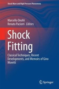 Shock Fitting
