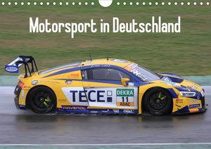Motorsport in Deutschland