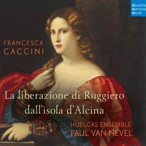 La liberazione di Ruggiero dall\'isola d\'Alcina