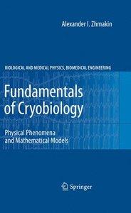 Fundamentals of Cryobiology
