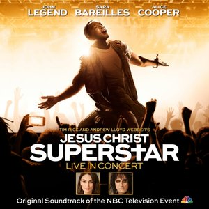 Jesus Christ Superstar Live in Concert (Original S