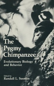 The Pygmy Chimpanzee