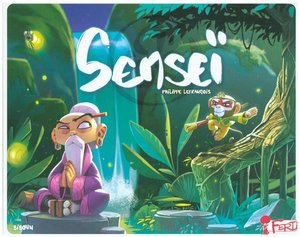 Sensei (Spiel)