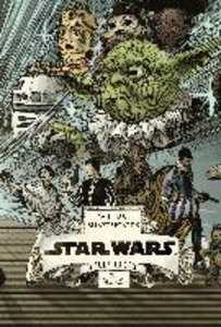 Shakespeare Star Wars Box Set
