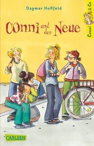 Conni & Co 02: Conni und der Neue