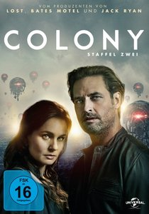 Colony-Staffel 2