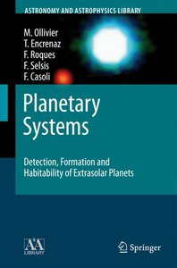 Planetary Systems