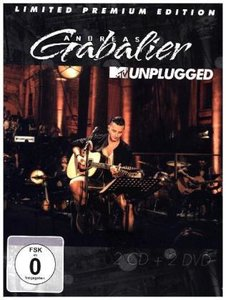MTV Unplugged (Limited Premium Edition,CD+DVD)