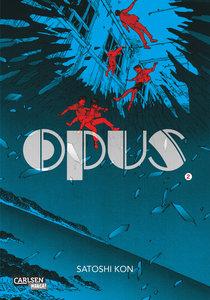 Opus, Band 2