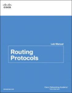 Routing Protocols Lab Manual