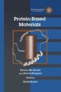 Protein-Based Materials