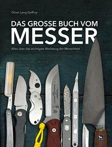 Das große Buch vom Messer