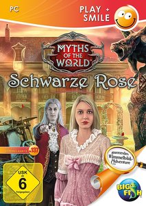 Myths of the World, Schwarze Rose, 1 CD-ROM