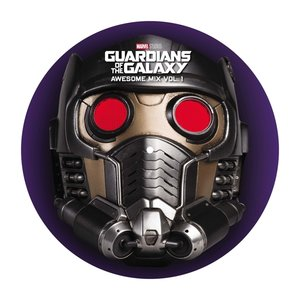 Guardians Of The Galaxy Vol.1 (Picture Disc)