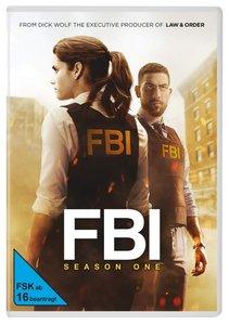 FBI-Staffel 1