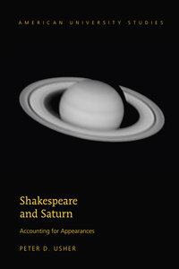 Shakespeare and Saturn