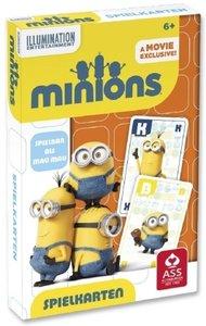 Minions-Spielkarten (Kartenspiel)