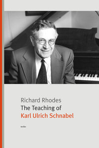 The Teaching of Karl Ulrich Schnabel