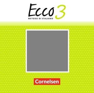 Ecco Band 3 - Audio-CD