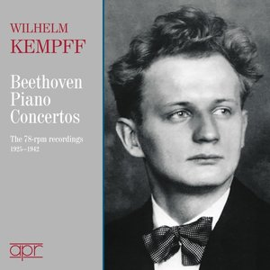 The Beethoven Piano Concertos