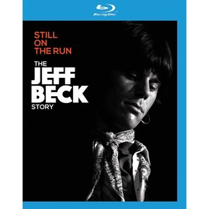 Still On The Run-The Jeff Beck Story (Blu-ray)