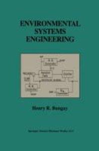 Environmental Systems Engineering