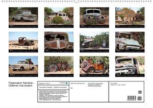 Faszination Namibia - Oldtimer mal anders