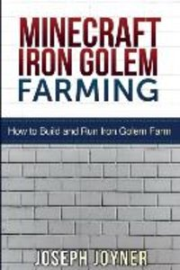 Minecraft Iron Golem Farming