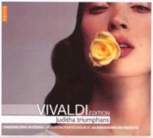 Juditha Triumphans-Highlights