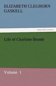Life of Charlotte Brontë