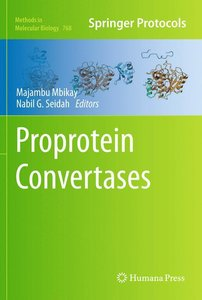 Proprotein Convertases