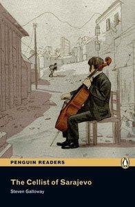 Penguin Readers MP3 CD Pack Level 3. The Cellist of Sarajevo